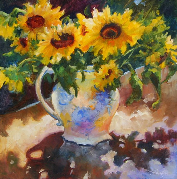 Sharon lynn williams 39 art blog acrylic and watercolor for Sharon williams paint