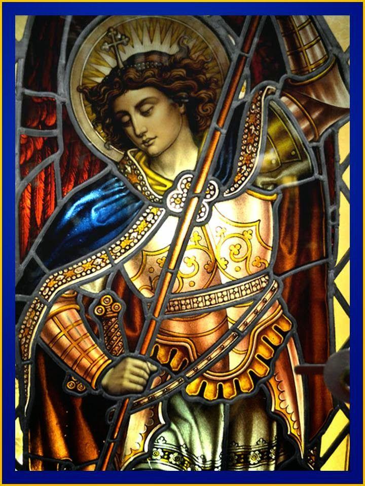 arcangel san miguel oracion para abrir caminos y conseguir lo que se desea M
