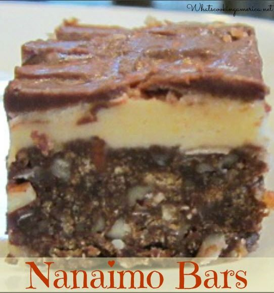 Best 25 nanaimo bar recipes ideas on pinterest nanimo for Top bar drink recipes