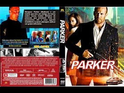 Filme Parker - Filmes De Ação Completos Em Portugues