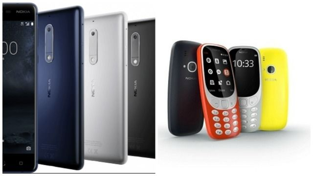 Nokia Phones Expected to Launch in the First Week of June 2017 in India