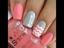 Image result for easy nail art for teenagers