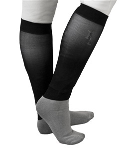 Kingsland Show Socks ~ Pack of 3