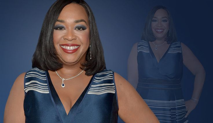 'Grey's Anatomy' creator Shonda Rhimes all but owns Thursday night TV, with back to back smash hits 'Grey's Anatomy,' 'Scandal,' and upcoming ...