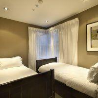 Queenstown Apartments Twin Room