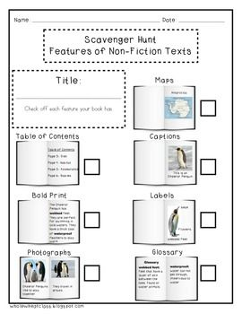 Free Worksheets Liry Download And Print On Everyday Math 4th besides Text Features  Ening Activities   Teaching Made Practical further Free Printable Math And Reading Worksheets For 2nd Grade further  together with Text Features Worksheet – Fronteirastral together with  as well  moreover How Reading  prehension Using Visual Strategies Dyslexia moreover free printable text features worksheets – leader info additionally free printable text features worksheets – leader info further Fiction VS  Nonfiction Teaching Ideas   Mrs  Winter's Bliss as well Fiction Vs Nonfiction Worksheet Middle  ef0d2d7b0c50   Bbcpc also Text Features Worksheets Grade 0 Free Printable Nonfiction Worksheet in addition  furthermore Nonfiction Text Features Freebie   Teaching Nonfiction Reading further . on free printable text features worksheets