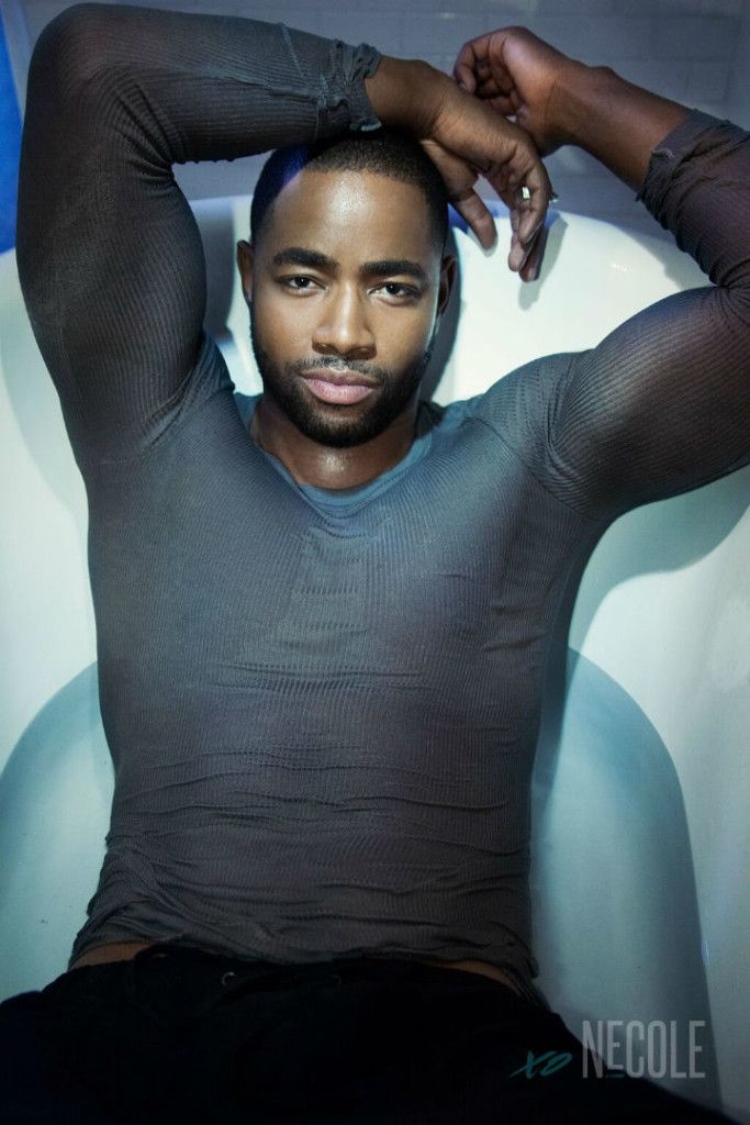 "HBO's ""Insecure"" Actor Jay Ellis Is Everything You Thought He'd Be"