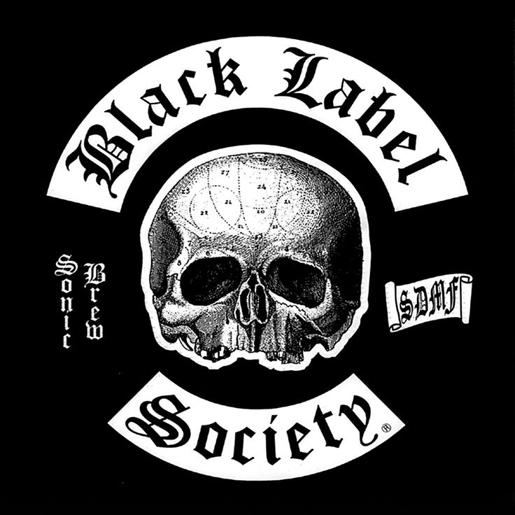 Universal Music Group Black Label Society - Sonic Brew [LP]