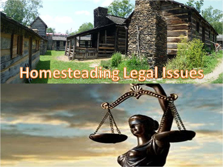 What are the legal issues you need to consider when ...