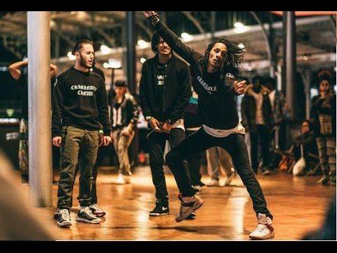 Hip Hop 2016 - Les Twins 2016 - Best Dance Of The World 2016 HD p4 - YouTube
