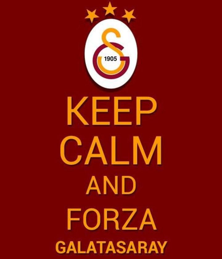 Galatasaray! ❤❤