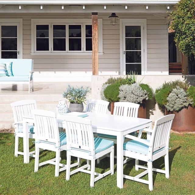 Hamptons Patio