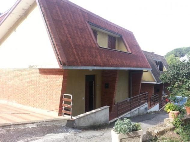 Castel Rigone: Vendita Casa indipendente da 200mq con d … - Foto 5 - case in vendita Perugia