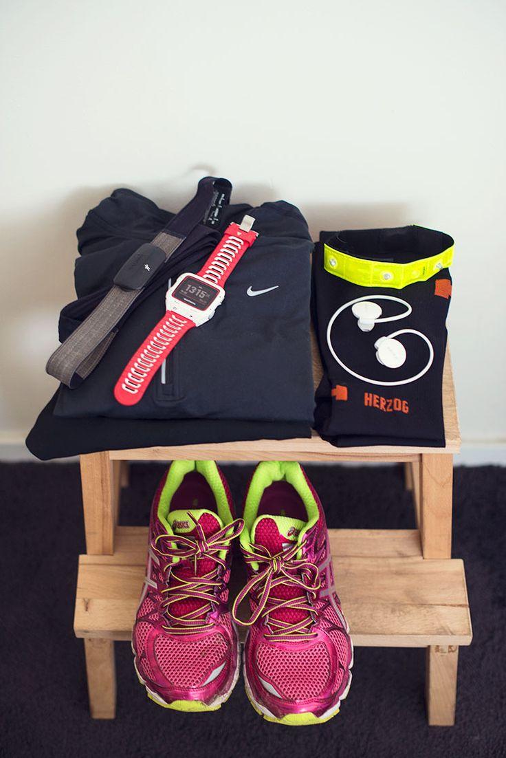 5 Tips om makkelijker in de ochtend te gaan hardlopen