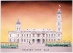 Malvern Town Hall - Melbourne