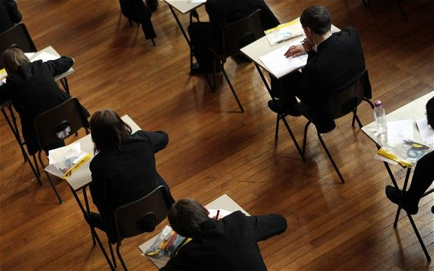 46 per cent of all girls' and mixed schools did not send a single female pupil to sit an A-level in the subject in 2011.