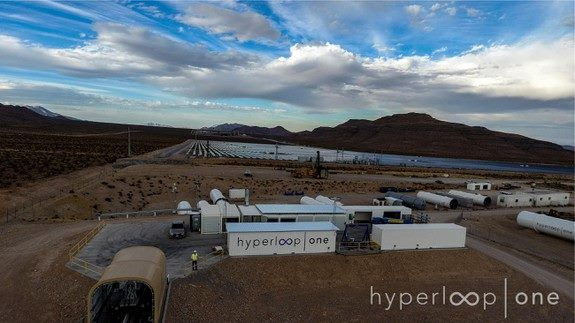 5 tough questions for Hyperloop One Read more Technology News Here --> http://digitaltechnologynews.com  LAS VEGAS  Hyperloop One's 2016 was about as good as yours: Some good moments (even great ones) and some very very bad ones.  The next-gen transportat