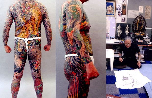Corey Miller's 25 Favorite Tattoo Artists | Complex
