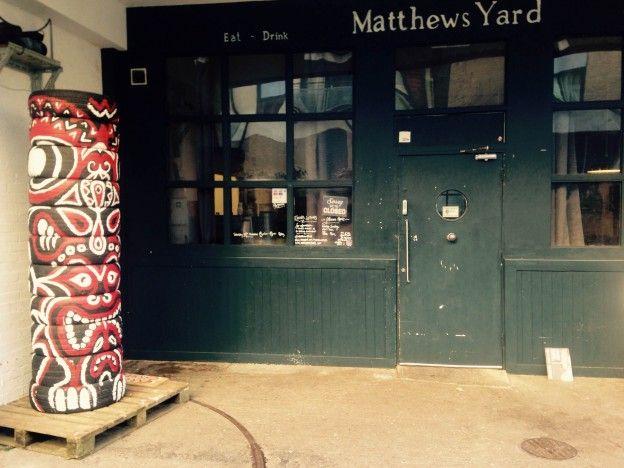 Craft Fairs Near Croydon