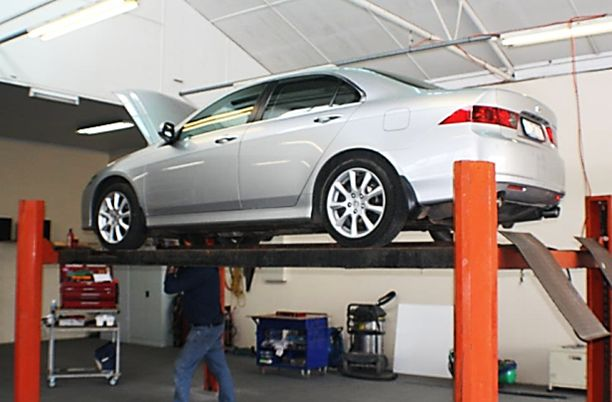 Lexus Mechanic Long Beach Ca