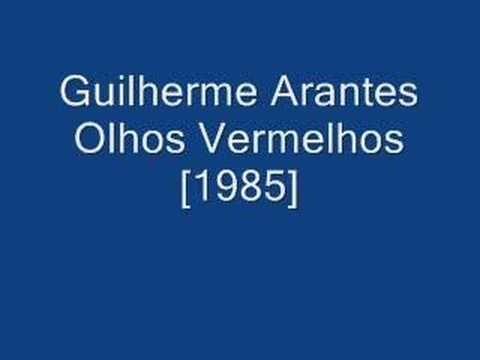 [1985] Guilherme Arantes - Olhos Vermelhos