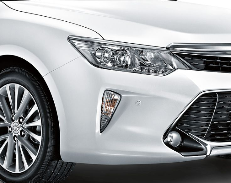 New Camry Hybrid - Front Lamp - AUTO2000