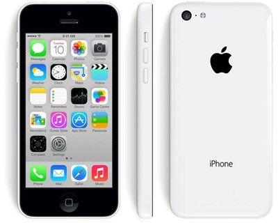 Iphone 5 eller 6 eller noe sånt! :)