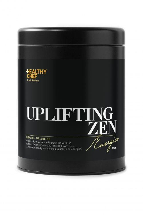 UPLIFTING ZEN TEA