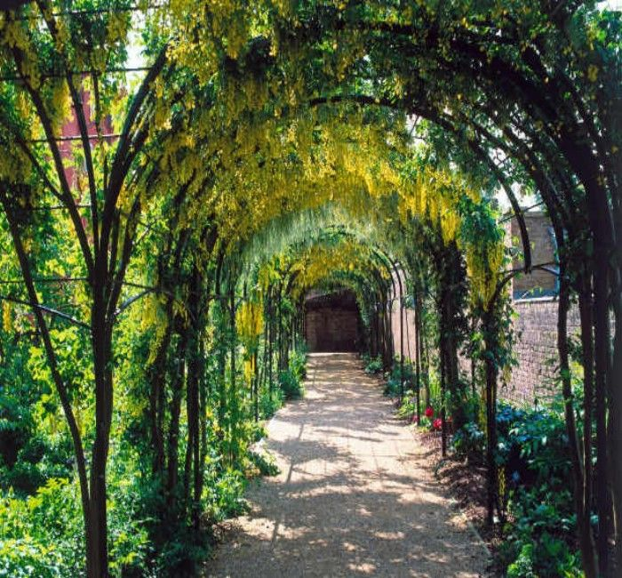 Covered Walkway Designs For Homes: 175 Best Images About Pergola / Gazebos Roofs / Covers On