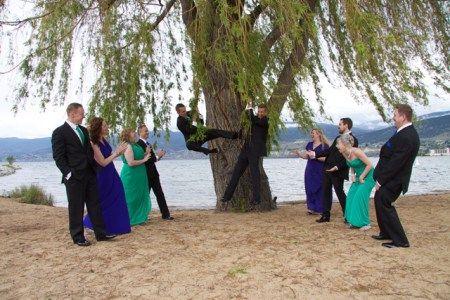 Kevin and Jeremy - SS Sicamous Wedding Venue - Okanagan Lake - Penticton (2)