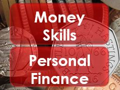 Employability/Work Skills: Money Management