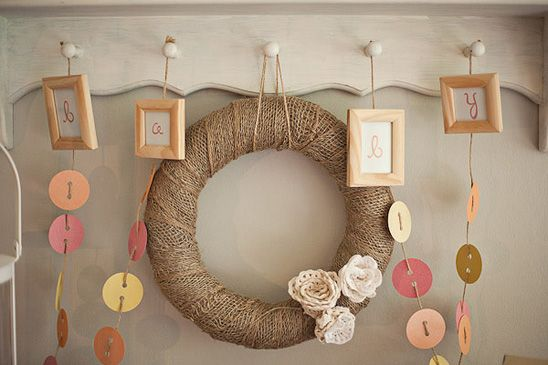 Cute Baby Shower Ideas with DIY themes
