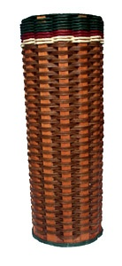 Foxcreek Baskets: Umbrella Basket