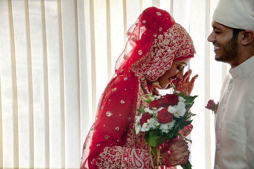 ❤Muslim Wedding / Hijab bride❤