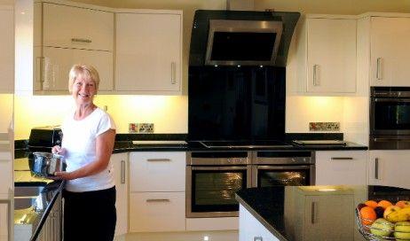 71 best kitchen designs images on pinterest kitchen for Kitchen ideas northern ireland