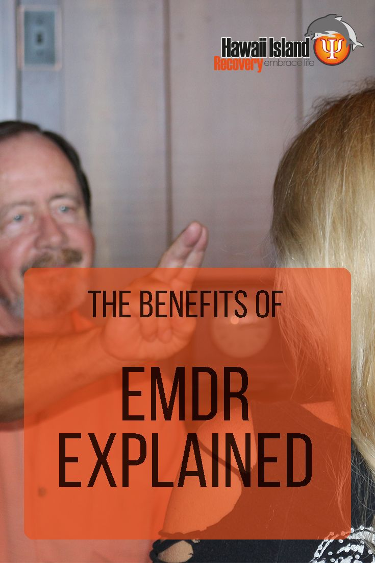 The Benefits of EMDR Explained | #addiction #recovery #drugrehab #alcoholabuse #hawaii