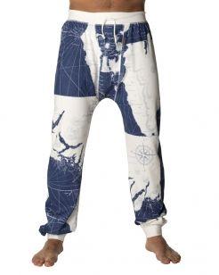 Bukse i bambus. Hos Idealias.com