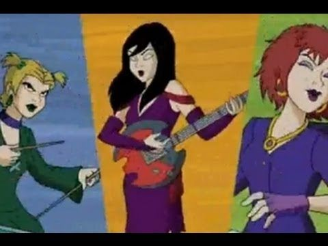 The Hex Girls Concert (all songs 1999-2013)