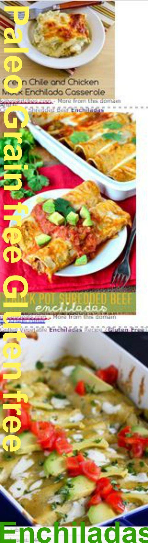 paleo-grain-free-gluten-free-enchiladas-most-popular Paleo Grain free Gluten free Enchiladas - Most Popular