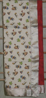 Flannel Blanket-Teddy Bear Cowboys & Native Americans http://www.ebay.com/itm/360451830478?ssPageName=STRK:MESELX:IT&_trksid=p3984.m1555.l2649#ht_500wt_1413