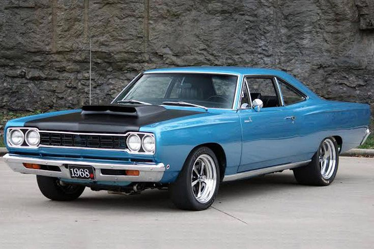 Mopar Muscle Cars Awesome 140   – American Muscle forever!
