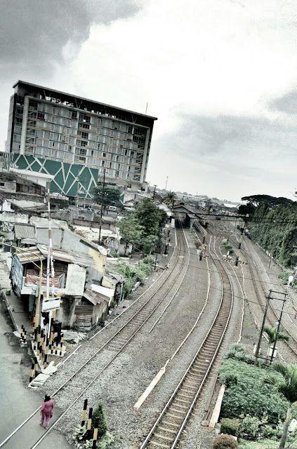 Stasiun Kota Lama Malang