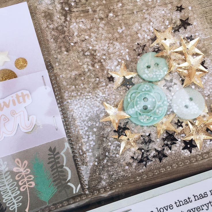 Tori Bissell December Daily process video using the Holiday Style collection