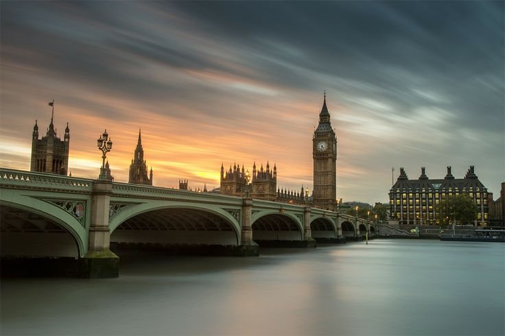 Typical London by darkrigel   on 500px