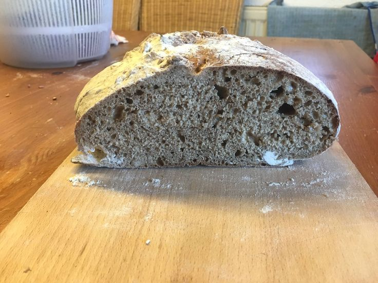 [NO SPOILERS] I baked some bread from the official Game of Thrones cookbook!