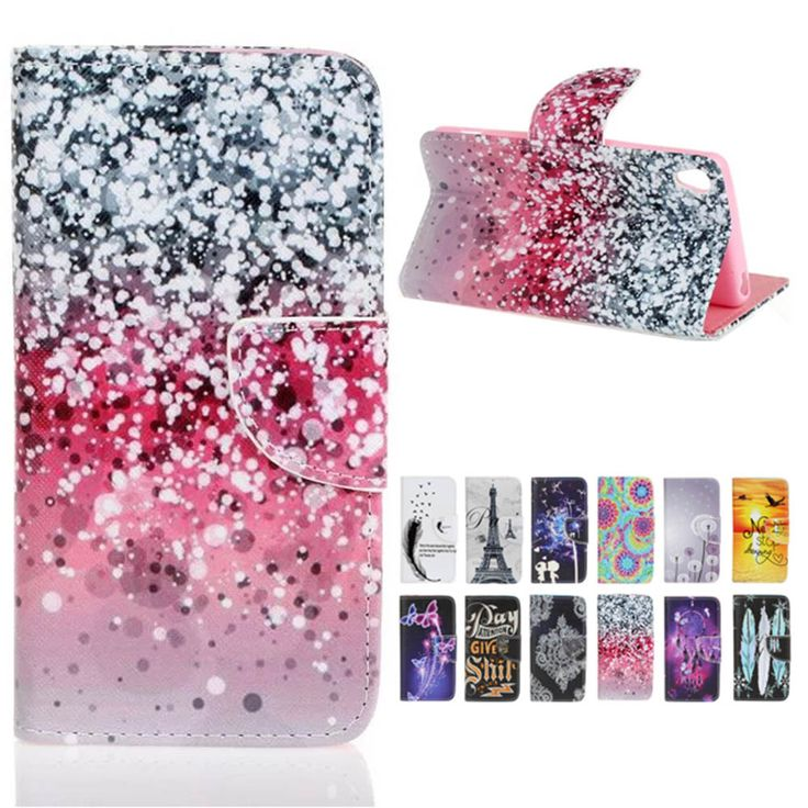 For Sony Xperia XA Ultra / C6 case Magnetic Leather Wallet Handbag Book Cover Case For Sony Xperia XA Ultra / C6 6.0 inch Capa