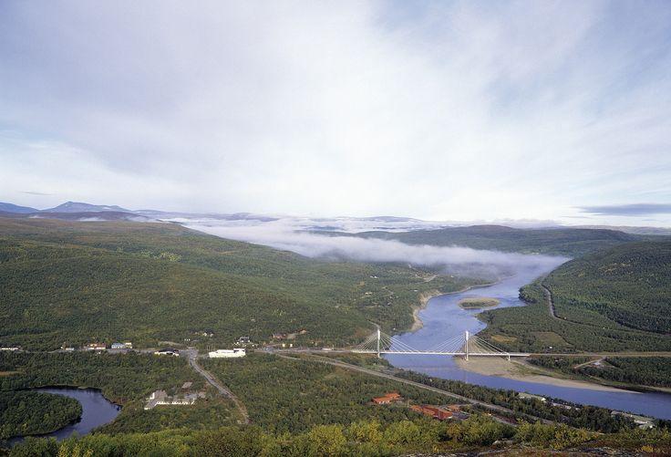 utsjoki - Google-haku