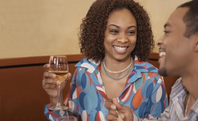 Rebound dating after divorce