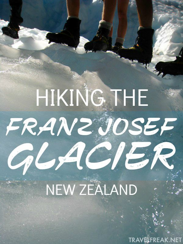 The Franz Josef Glacier is in a very unique location; it is surrounded by jungle and sits directly beside the Tasman Sea. This creates a very dynamic glacial climate, providing a temperate environment to an area which is easily accessible to tourists.
