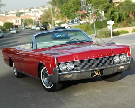 1966 lincoln continental brian 39 s favorite cars. Black Bedroom Furniture Sets. Home Design Ideas
